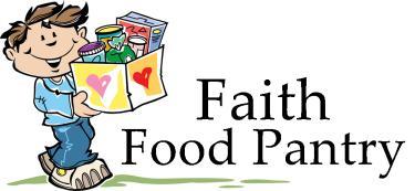 Faith Food Pantry