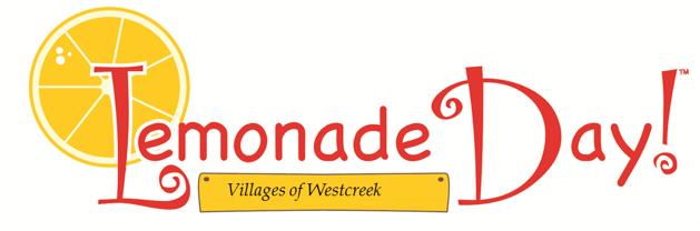 Lemonade Day  Villages of Westcreek