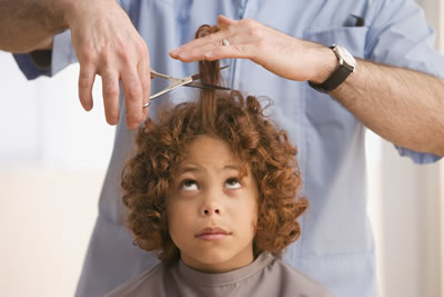 No need to cut off your hair_Check out these head lice prevention tips.