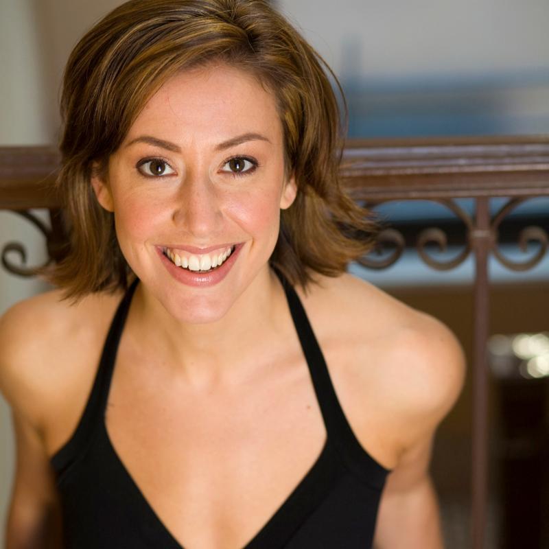 Julie Tomaino