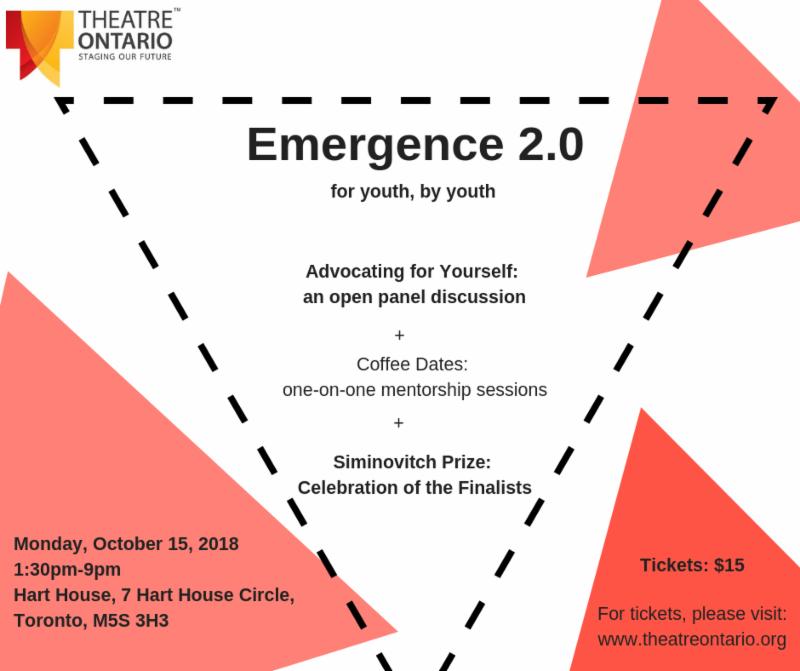 Emergence 2.0