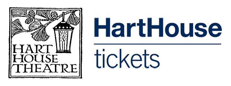 Hart House Theatre & Tickets Logos