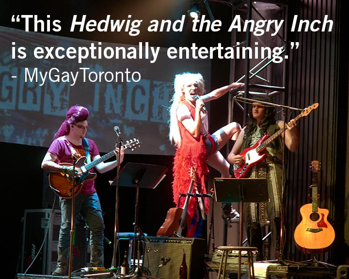Hedwig quote