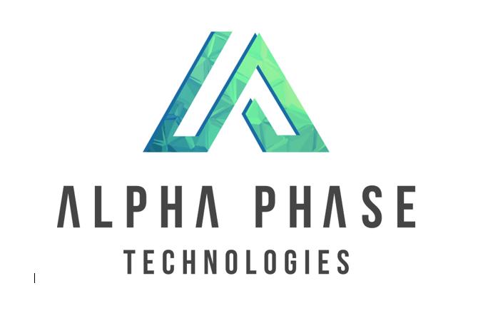 Alpha Phase logo