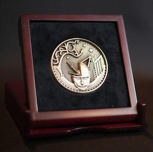 Konneker medal