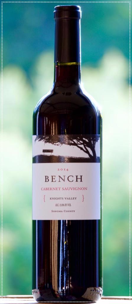 Bench 2014 Cabernet Sauvignon