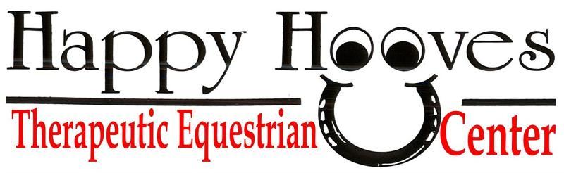 Happy Hooves logo
