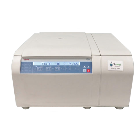 Thermo Sorvall st16r