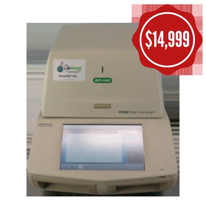 CFX96 PCR