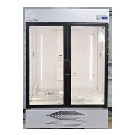 VWR Chromatography Refrigerator