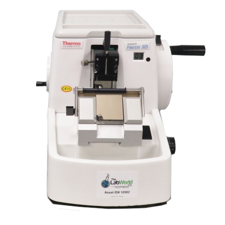 Thermo Shandon Finesse 325