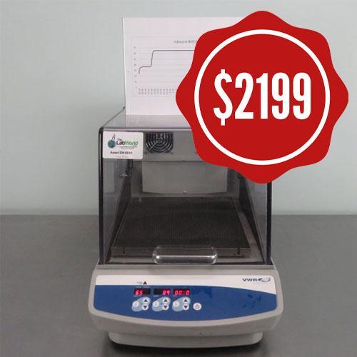 VWR Incubator Shaker
