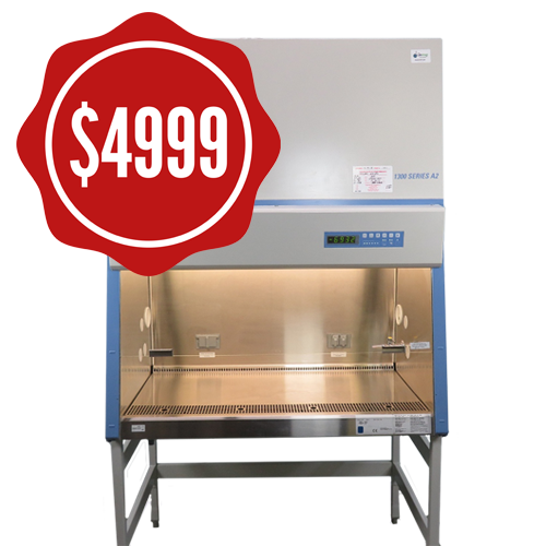 Thermo A2 Biosafety Cabinet