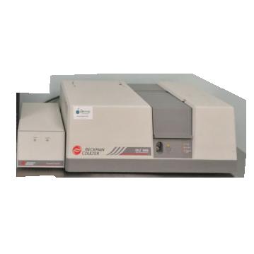Beckman DU800 Spectrophotometer