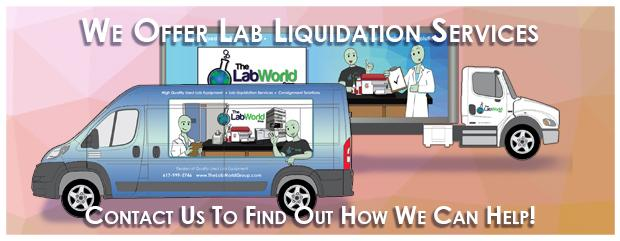 Lab LIquidation Services