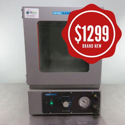 VWR Sheldon Vacuum Oven