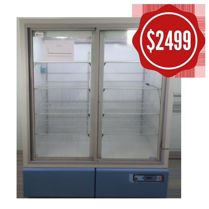 Thermo Dual Door Refrigerator