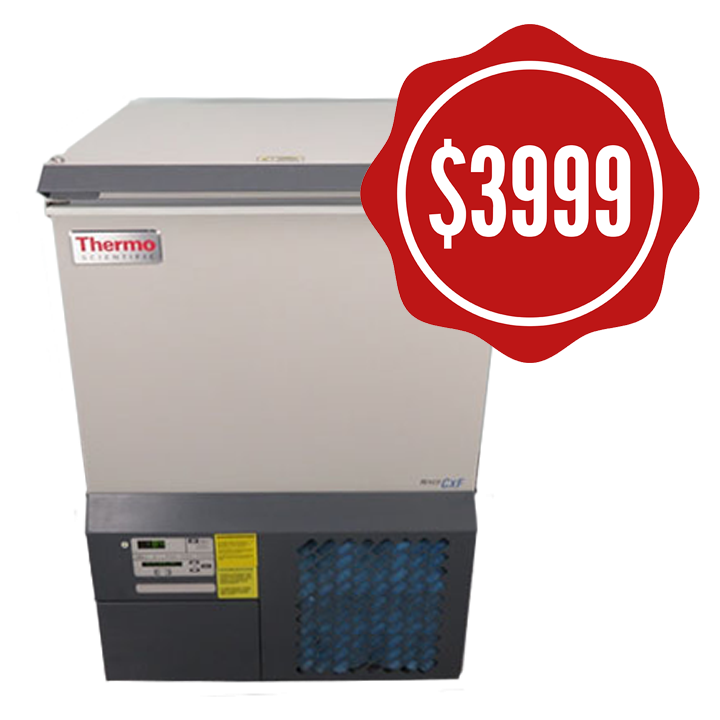 Thermo Revco CFX ULT Freezer