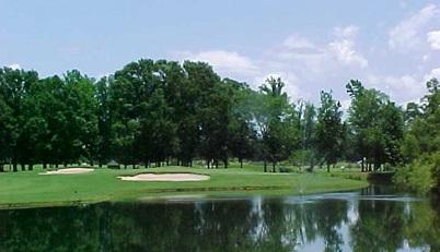 Squirrel Run Golf Course