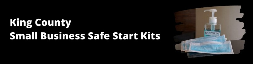 Small Business Safe Start Kits