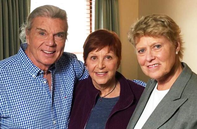 John, Sheila, Eileen - STC Documentary