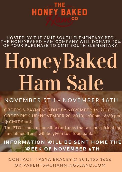 Honey Baked Ham Co