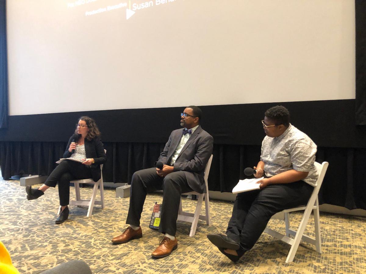 True Justice Screening Panel