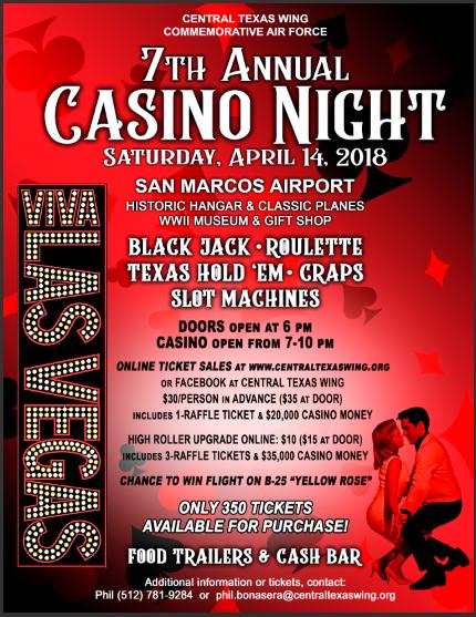 San Marcos Regional April 2018 Newsletter