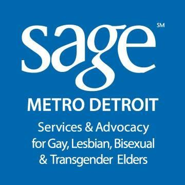 Sage Metro Detroit Services & advocacy for gay, lesbian, bisexual, and transgender elders