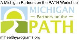 Michigan Health PATH Logo