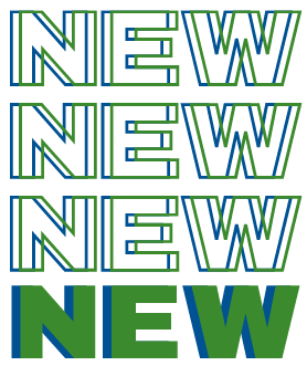 NEW NEW NEW!