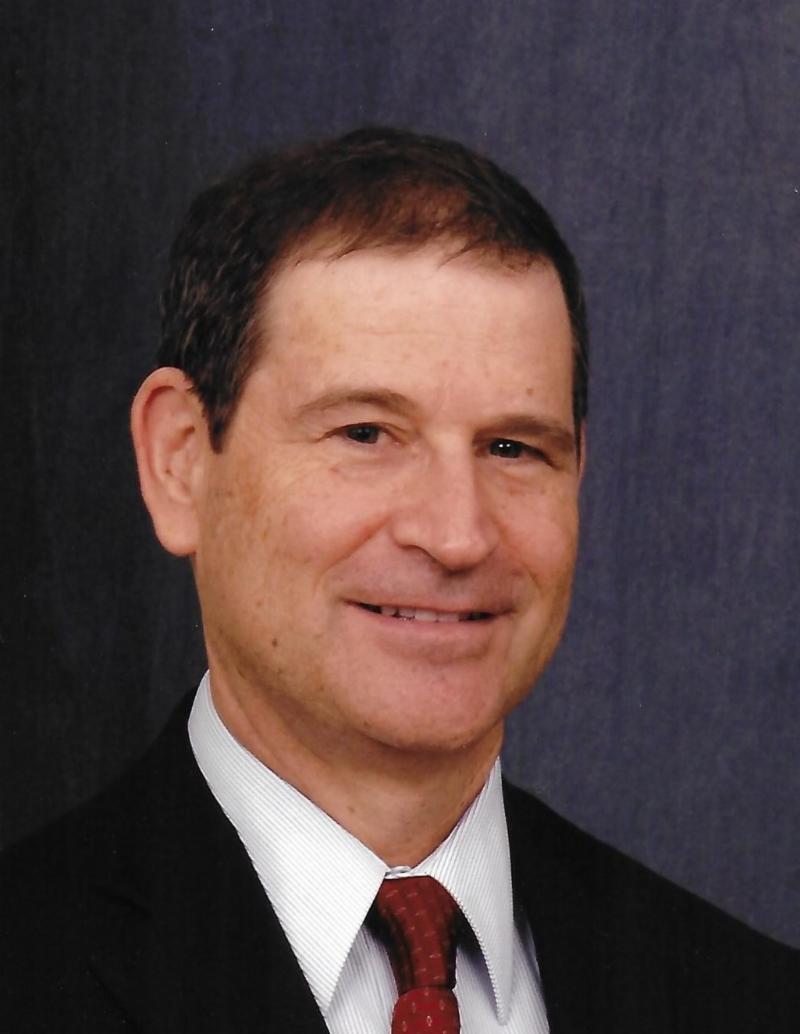 VADM Brian Salerno Cruise Lines International Association CLIA NAMEPA Board Member