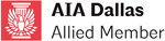 AIA_Dallas Logo
