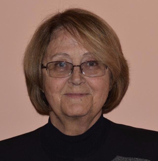 Image of Carolyn O'Daniel, CAAHEP President