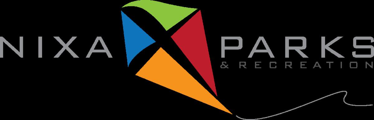 Nixa Parks logo