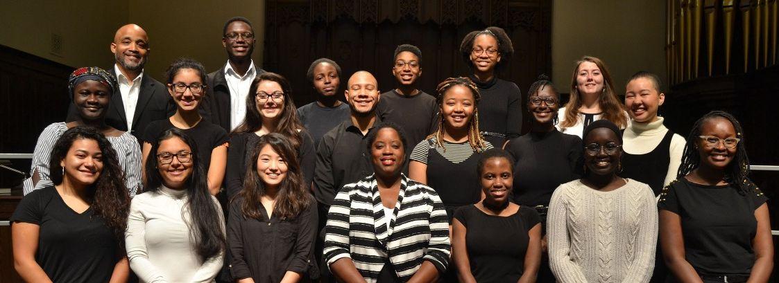 YGB choir