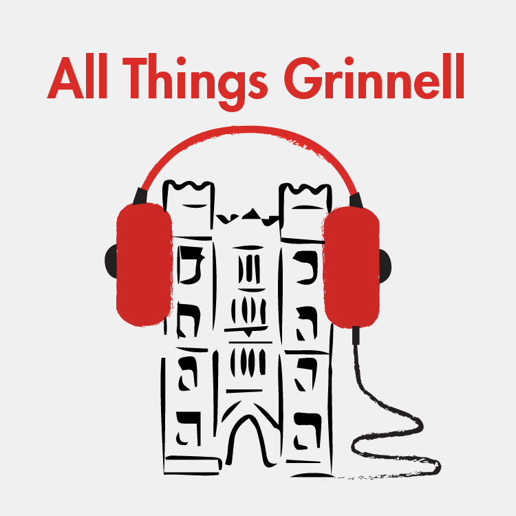 All Things Grinnell Logo