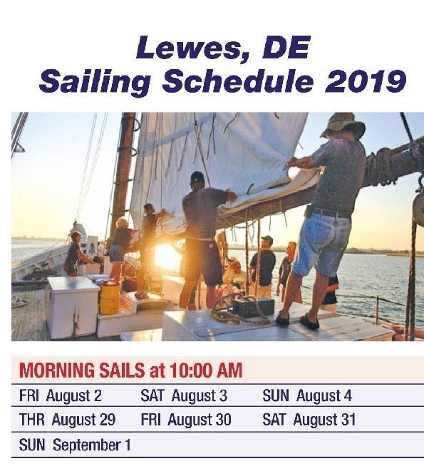 Lewes 2019