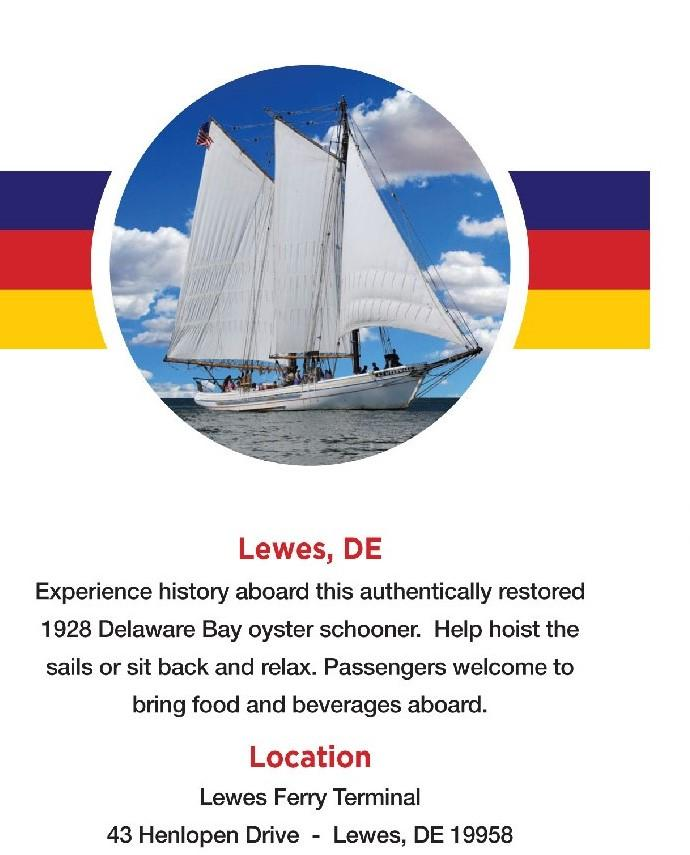 Lewes Location