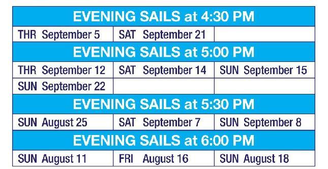 Cape May Sails