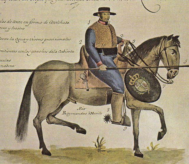 Vaquero  Bullock Museum