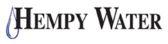 Hempy Water  logo
