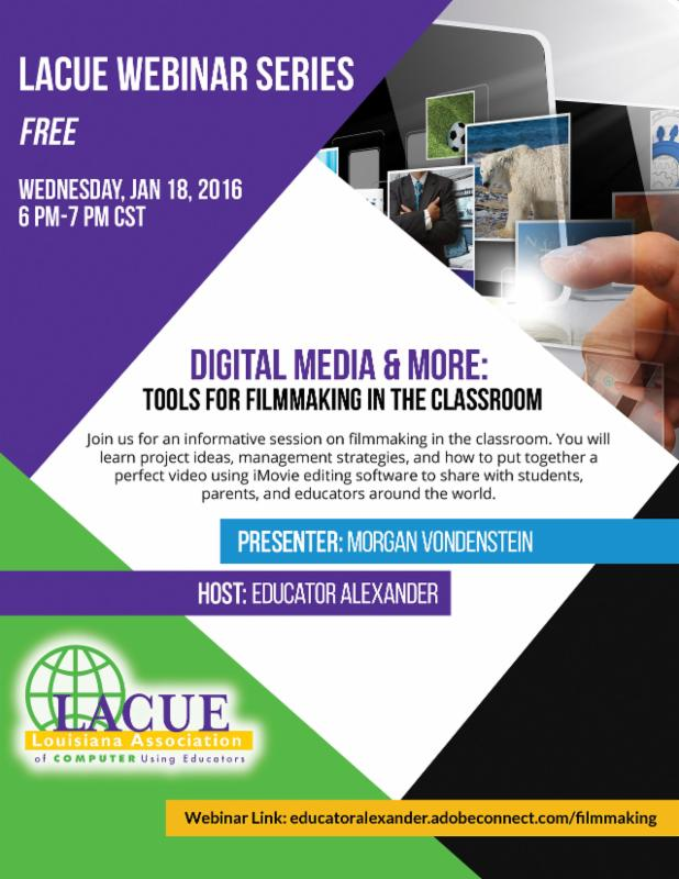 January 2017 Digital Media Webinar