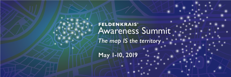 Feldenkrais Summit 2019 Logo