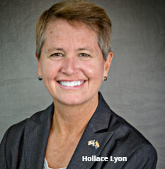 Hollace Lyon