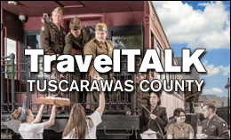 TravelTALK - Tuscarawas County's eNewsletter