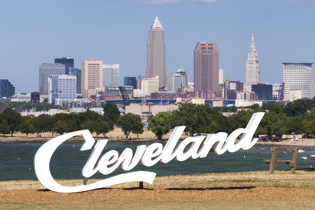 Win a trip to Cleveland