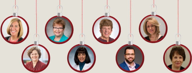 Happy Holidays from the WOCN Society Board of Directors