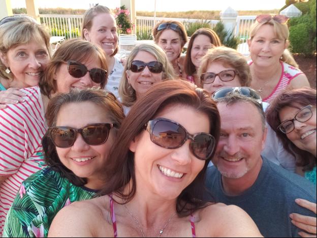 HR WOCN July Social-Meeting 2019