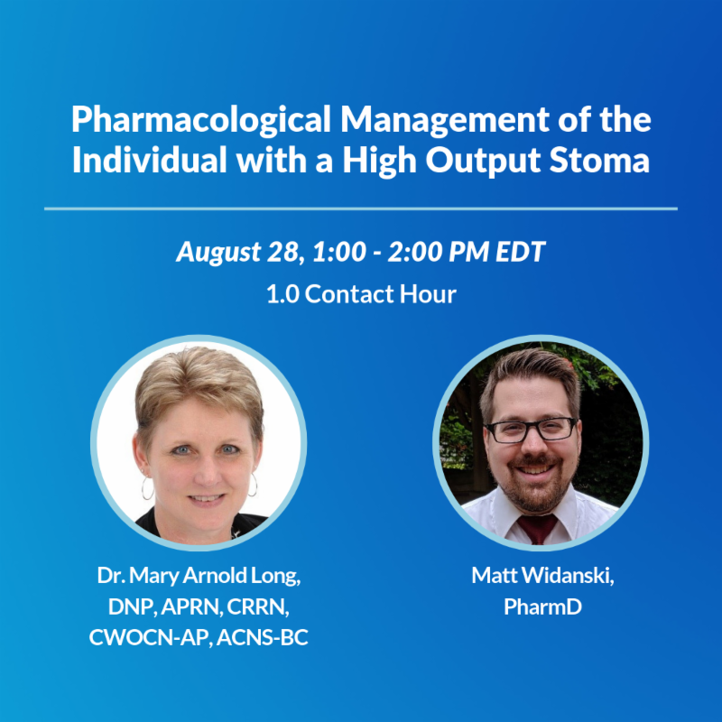 Register for the free webinar that will take place on August 28